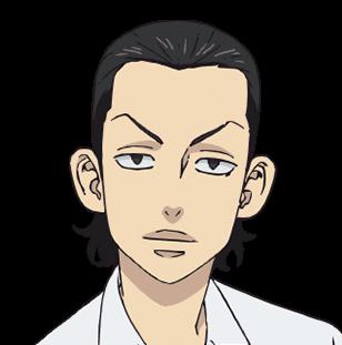 鈴木マコト(東京リベンジャーズ)